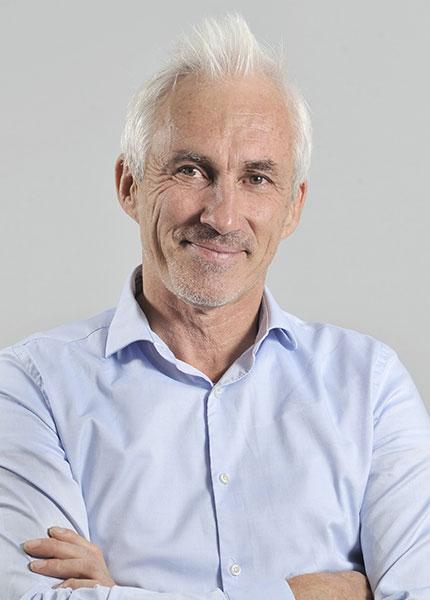 Gérard FILIPPI